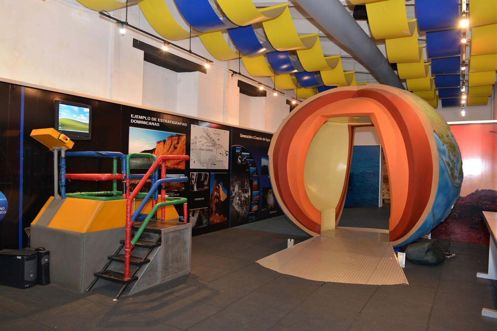 Museo Trampolin Danny Polanco 1