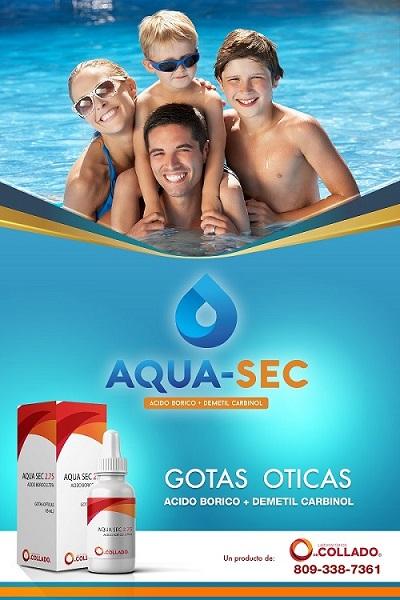 Acuasec Family 4x6