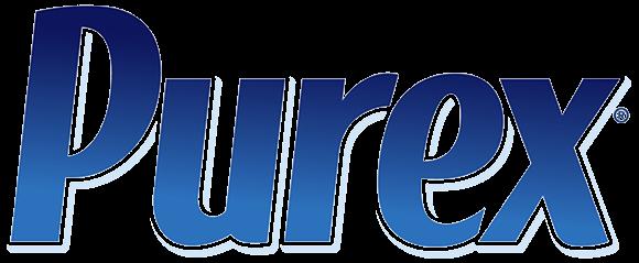 Purex laundry detergent logo
