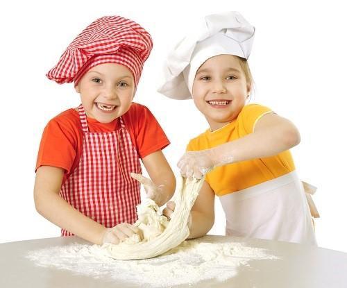 cocina niños culturabadajoz