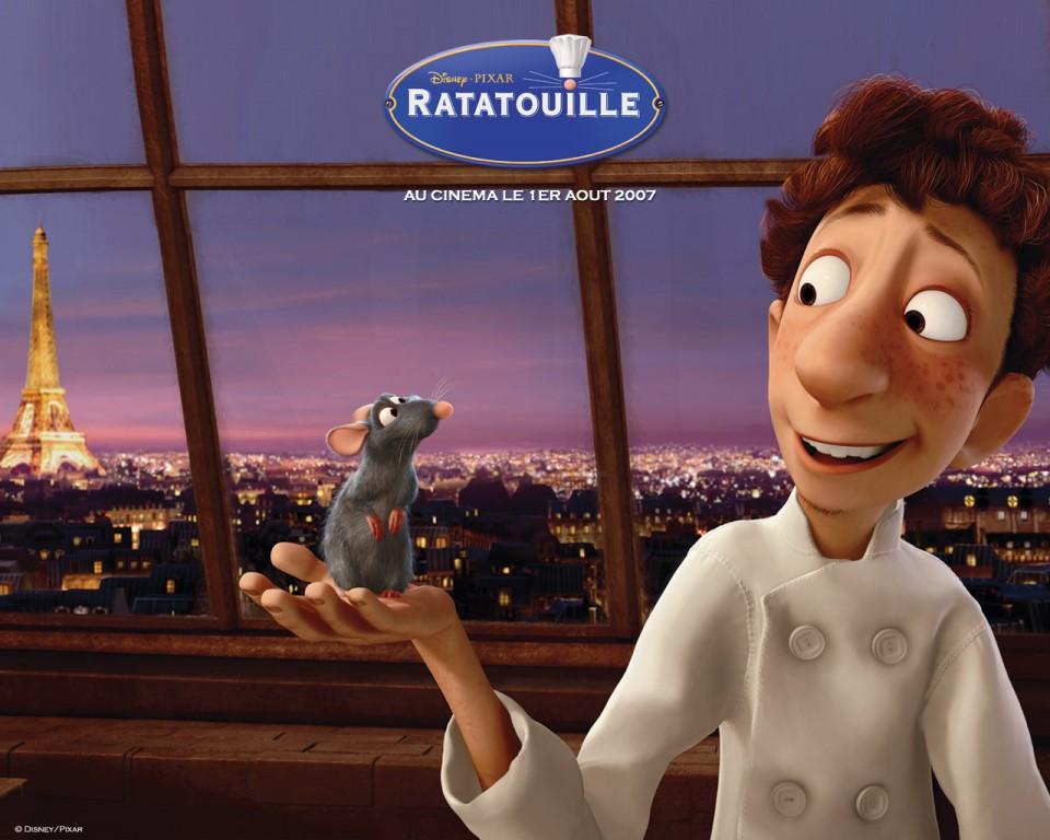 Ratatouille-ratatouille