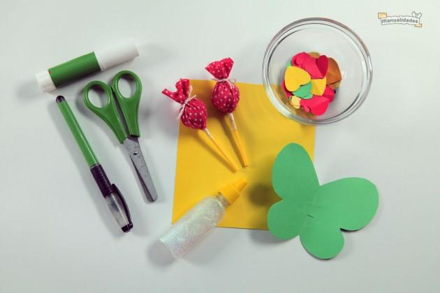 mariposas con paletas de colores 001