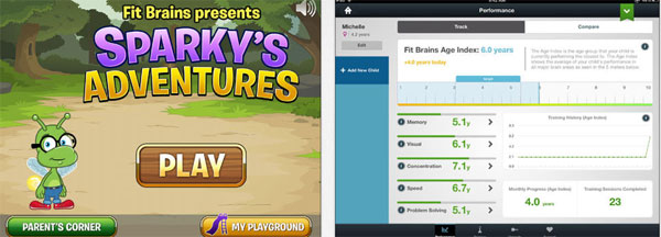 sparkys-adventures