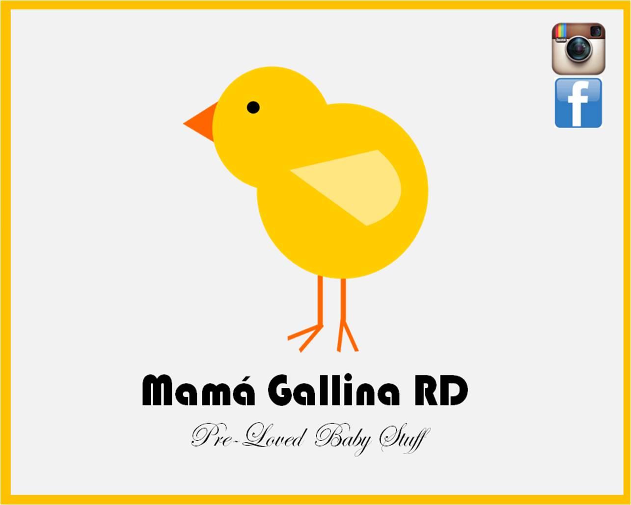 Mama Gallina