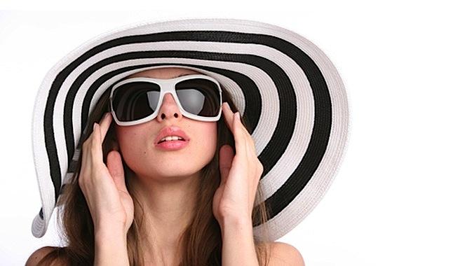 Como cuidar los ojos en verano