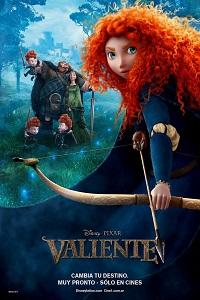 Poster Valiente Espanol Latino 2012 PELICULA CAM Descargar 1 Link.By.Www.CompuGamesTV.Com