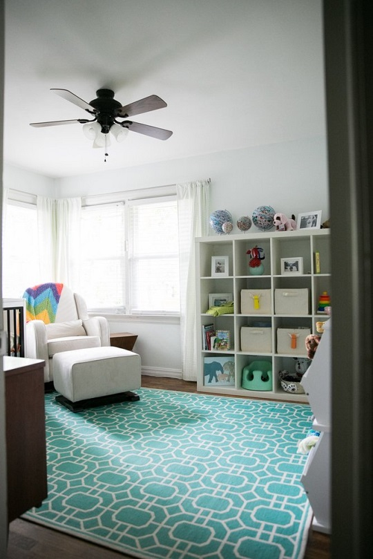 habitacion bebe creativa 2