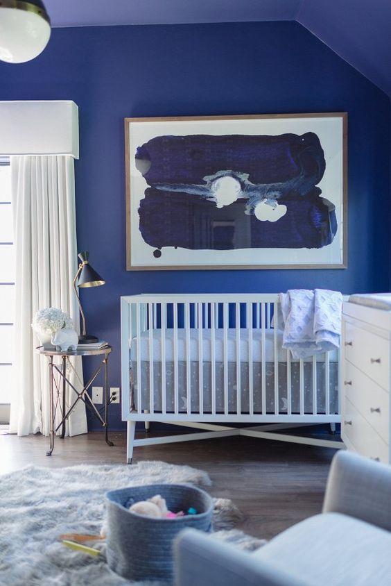 habitaciones bebes azul 1