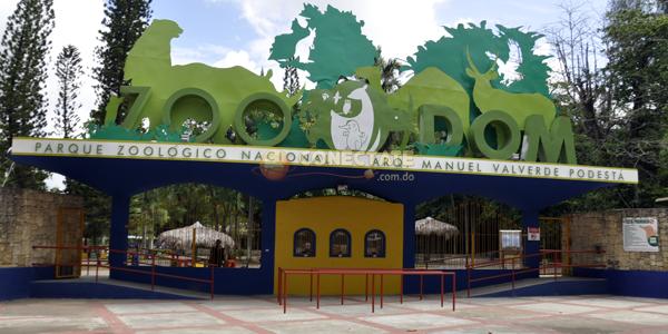 Parque Zoologico Nacional 6