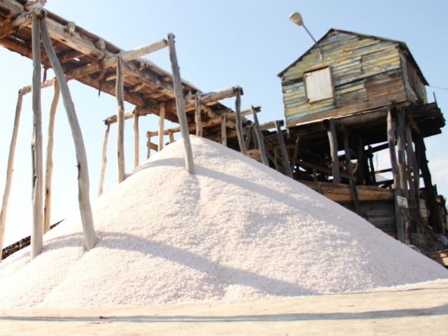 dunas baní