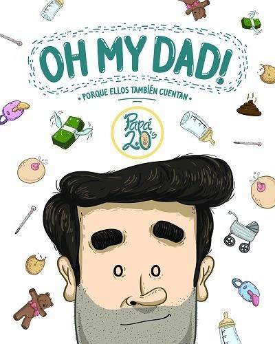 libros paternidad oh my dad istock
