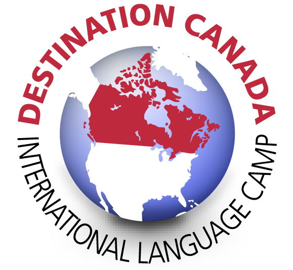 Logo Destinations Canada